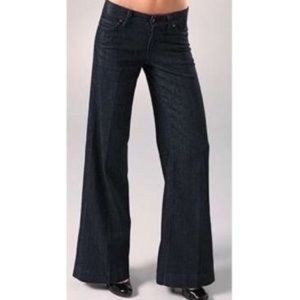 Citizens of Humanity garbo palazzo pant jeans